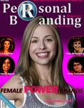 Personal branding female power brands