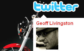 Geoff Livingston