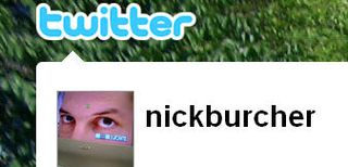Nick burcher