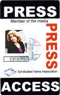 Press pass _toby