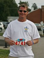 Mike Craycraft Testicular Cancer Society