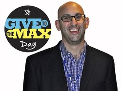 Geogg Livingston_Give To Max Day
