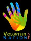 Volunteen Nation Logo