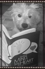 Max reading Sybil's share of mind share of heart
