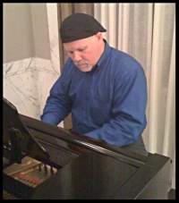Paul Chaney _piano