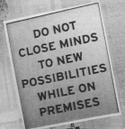 Do_not_close_minds_sign