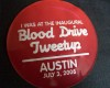 Austinblooddrivetweetupstickerbfw